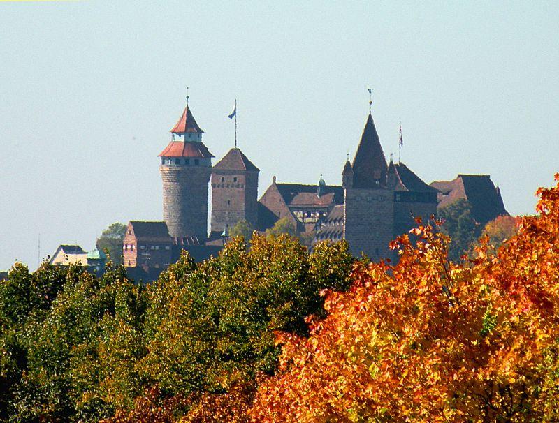 Burg Nuernberg